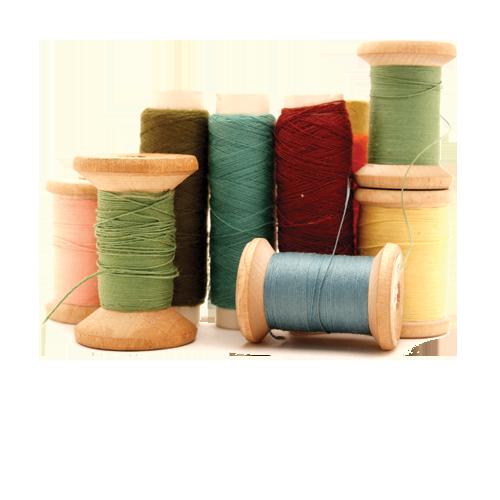 Cotton spools kiwisaver