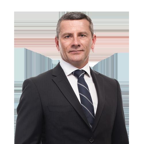 Frank Aldridge CEO Craigs