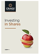 invest in shares cover