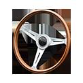 MPS Steering Wheel