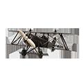 Australian Superannuation transfers plane icon