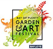 Tauranga Garden & Arts