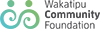 Wakatipu Community Foundation Logo