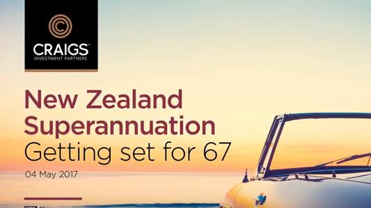NZ super getting set video