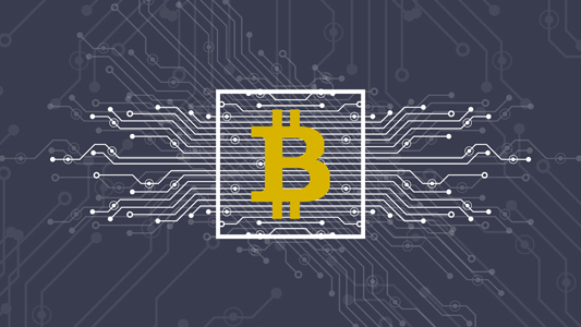 secondary tile bitcoin the new gold