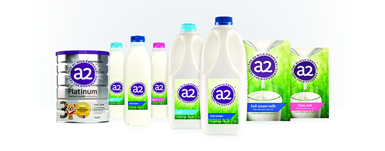 a2 products