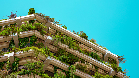secondary Sustainable investing isn't just about climate change