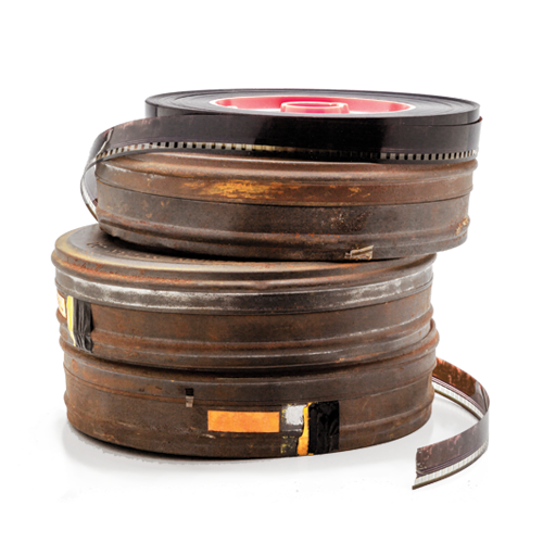 Film cannister